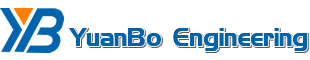 YuanBo Engineering Co., Ltd. Logo
